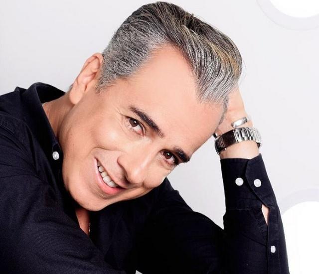 Jorge Enrique Abello será padre a sus 50 años.