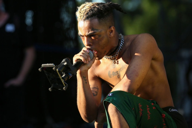 El fallecido rapero XXXTentacion iba a ser papá