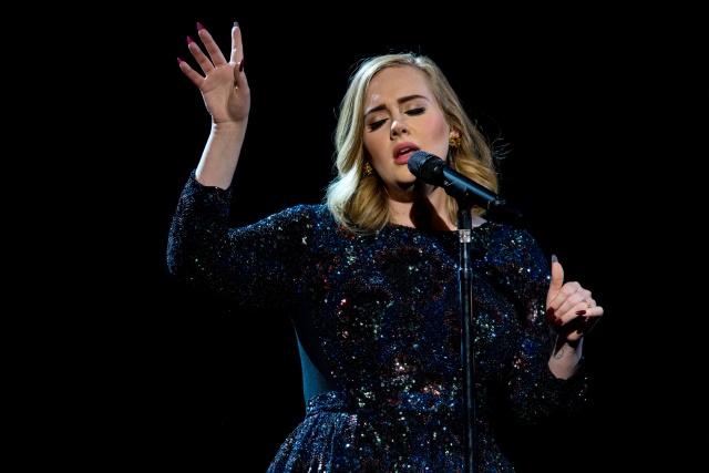 Adele lanzará su próximo disco para la época de navidad.