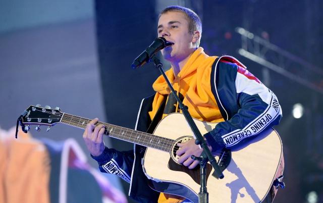 Es oficial: Justin Bieber volvió con su ex