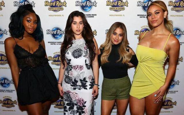 ¿Las chicas de Fifth Harmony se siguen hablando?