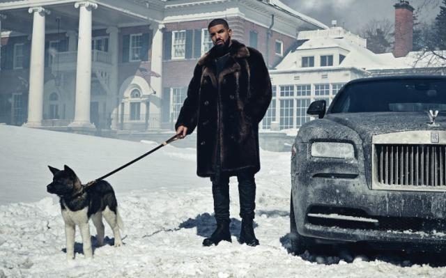 Drake reveló la fecha de lanzamiento de su nuevo trabajo discográfico