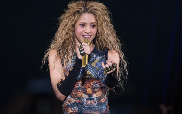 Shakira confirmó que también estará en Barranquilla