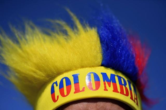 Esta es la portada de 'The Sun' que insulta a los colombianos.