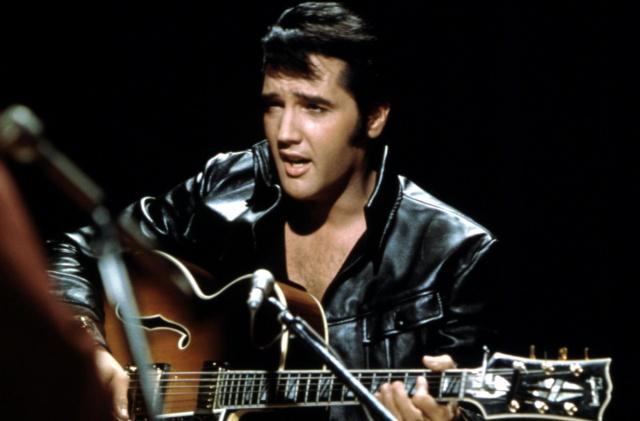 Lana Del Rey y su canción para Documental de Elvis Presley