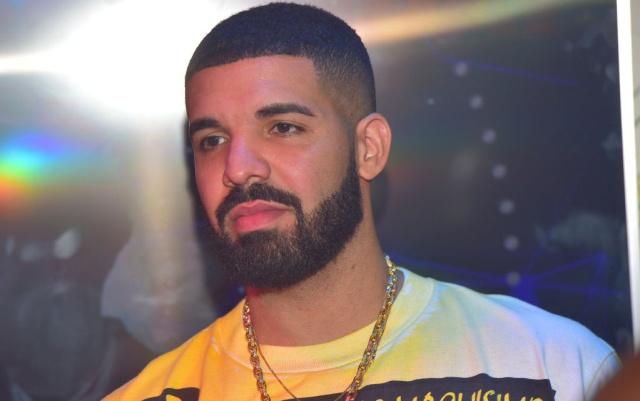 """Drake quiere volver al número 1 en Spotify con """"Scorpions"""""""