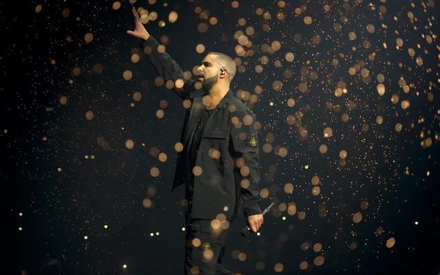 "Drake sigue rompiendo récords con ""Scorpions"""