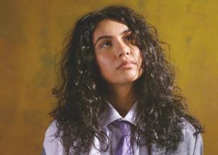 """""""A Little More"""" es lo nuevo de Alessia Cara"""