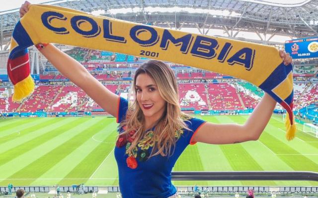 La foto por la que dicen que Daniela Ospina tiene un nuevo amor