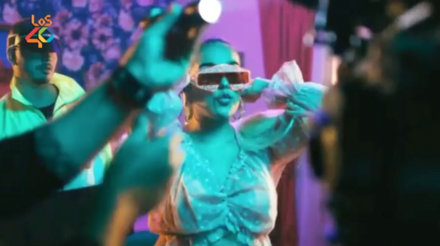 #LOS40ONESHOT con las noticias de la música