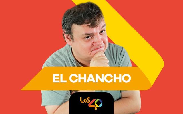 El Chancho hace parte del Equipo de LOS40.