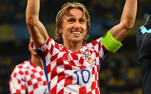 ¿Luka Modric a la cárcel?