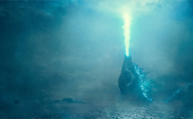 Se da a conocer el primer trailer de 'Godzilla: King of the Monsters'