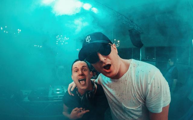 Los sonidos de Colombia suenan en el Tomorrowland