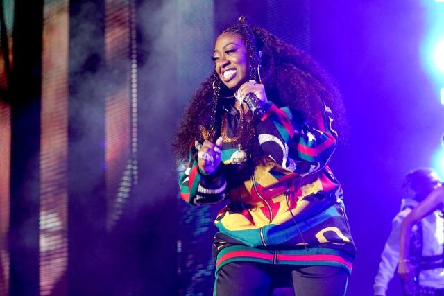 Missy Elliott será homenajeada en los MTV Video Music Awards.