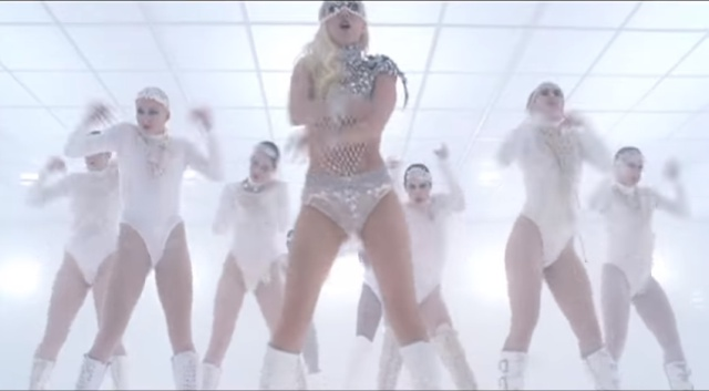 """""""Bad Romance"""" es el mejor video musical del siglo XXI"""