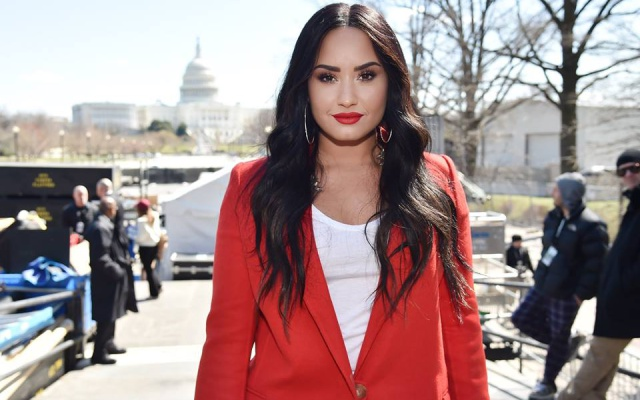 Demi Lovato dejaría el hospital esta semana
