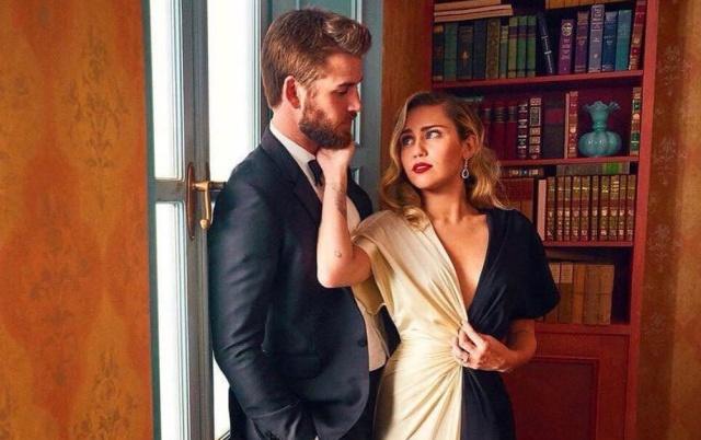 Miley Cyrus y Liam Hemsworth podrían 'no casarse nunca'
