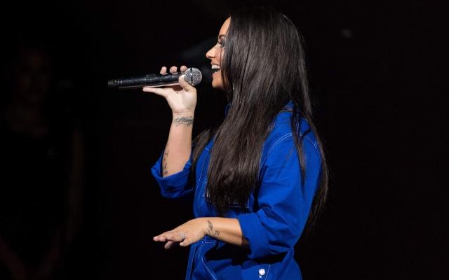 Demi Lovato abandona el centro de rehabilitación