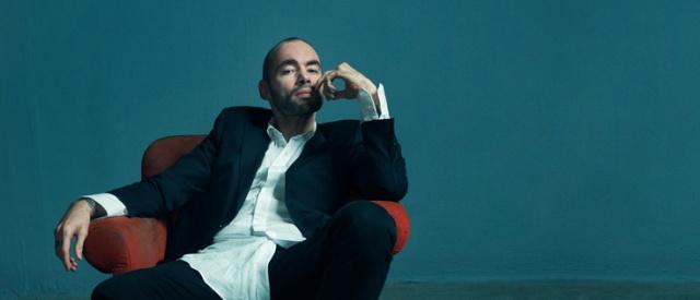 Santiago Cruz en entrevista con LOS40