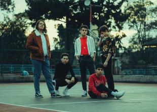 Joven Banda colombiana la romperá en Rock Al Parque