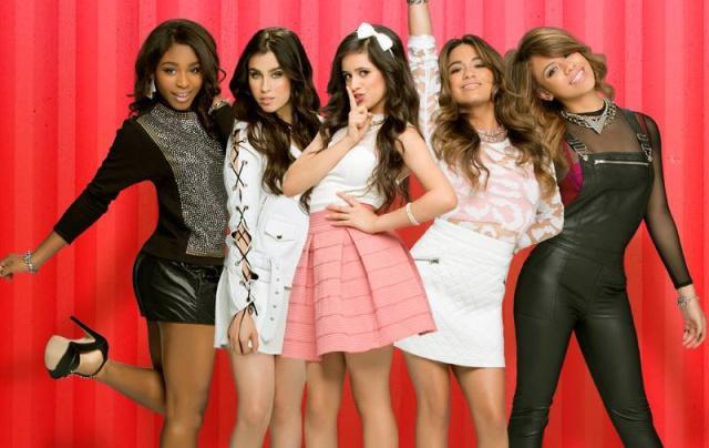 Camila Cabello habló sobre su relación actual con Fifth Harmony