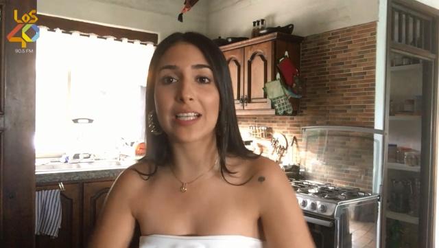 Con este té mágico Camila Upegui nos cuenta cómo podemos bajar la barriga