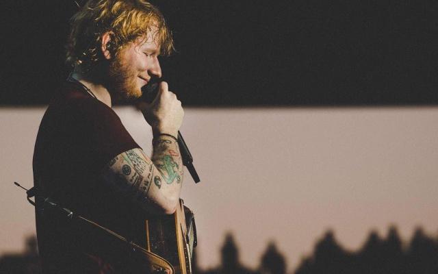Los sueños de Ed Sheeran