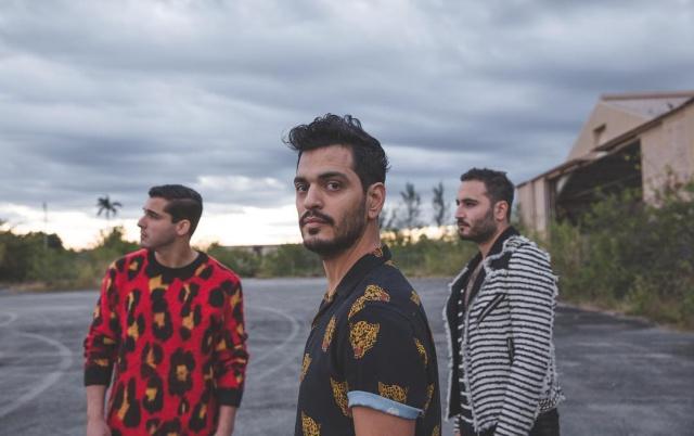 """Reik estrena su nuevo sencillo """"Amigos Con Derechos"""" junto a Maluma"""