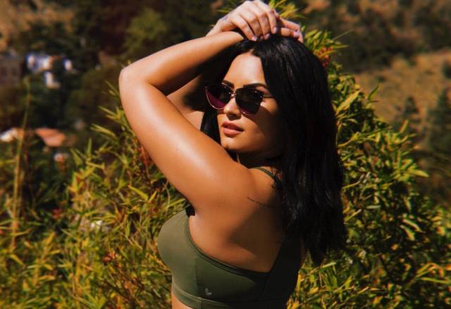 Demi Lovato pone a la venta su mansión de Los Ángeles