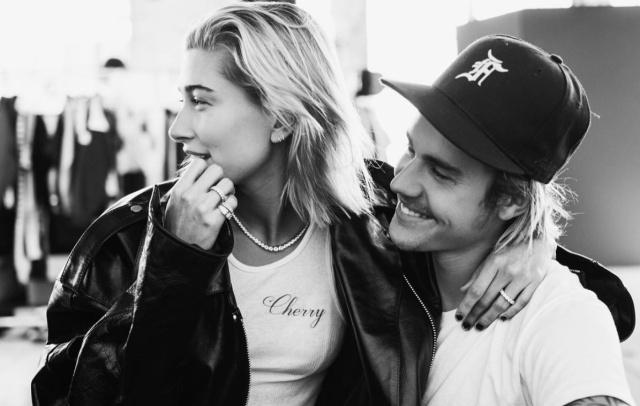 Justin Bieber estrecha lazos con su futuro suegro