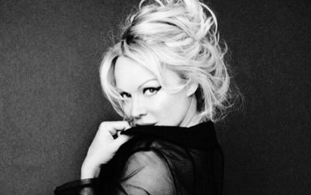 Las exigencias de Pamela Anderson en su última entrevista