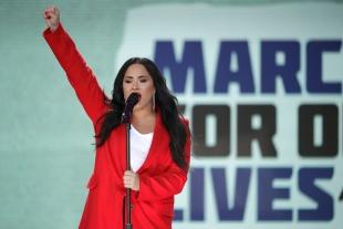 Madre de Demi Lovato rompe su silencio