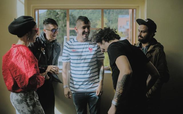 Los PetitFellas nominados al Premio Grammy Latino