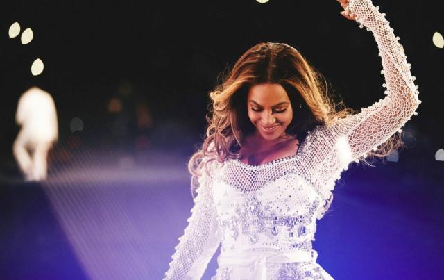 Beyoncé: acusada de utilizar brujería