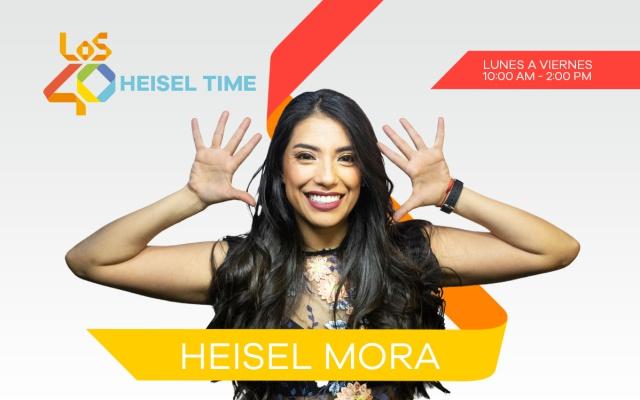 Heisel Time en LOS40