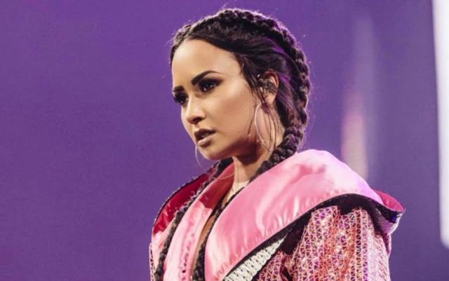 Demi Lovato tendría problemas con su voz
