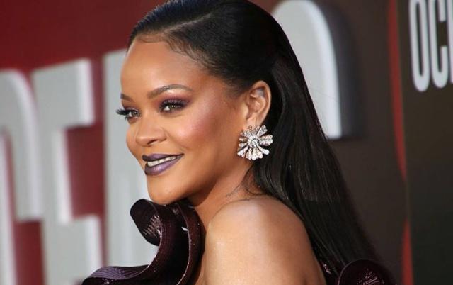 Rihanna no tiene suerte con su mansión de Los Ángeles