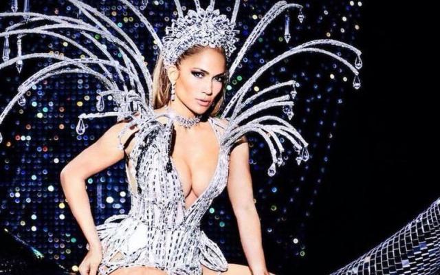 Jennifer Lopez se despide de su exitosa residencia en Las Vegas