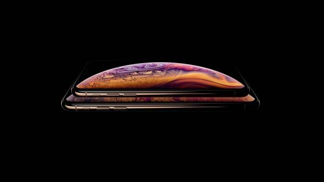 Los nuevos iPhone XS y XS Max registran sus primeros 'defectos'