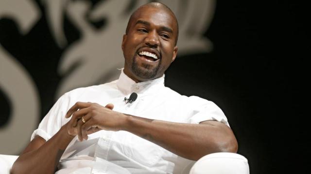 Kanye West vuelve a hacer borrón y cuenta nueva en sus redes sociales