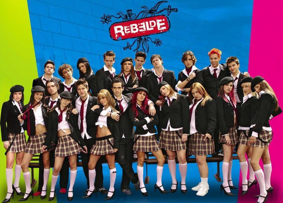 Revelan tráiler de RBD, el documental