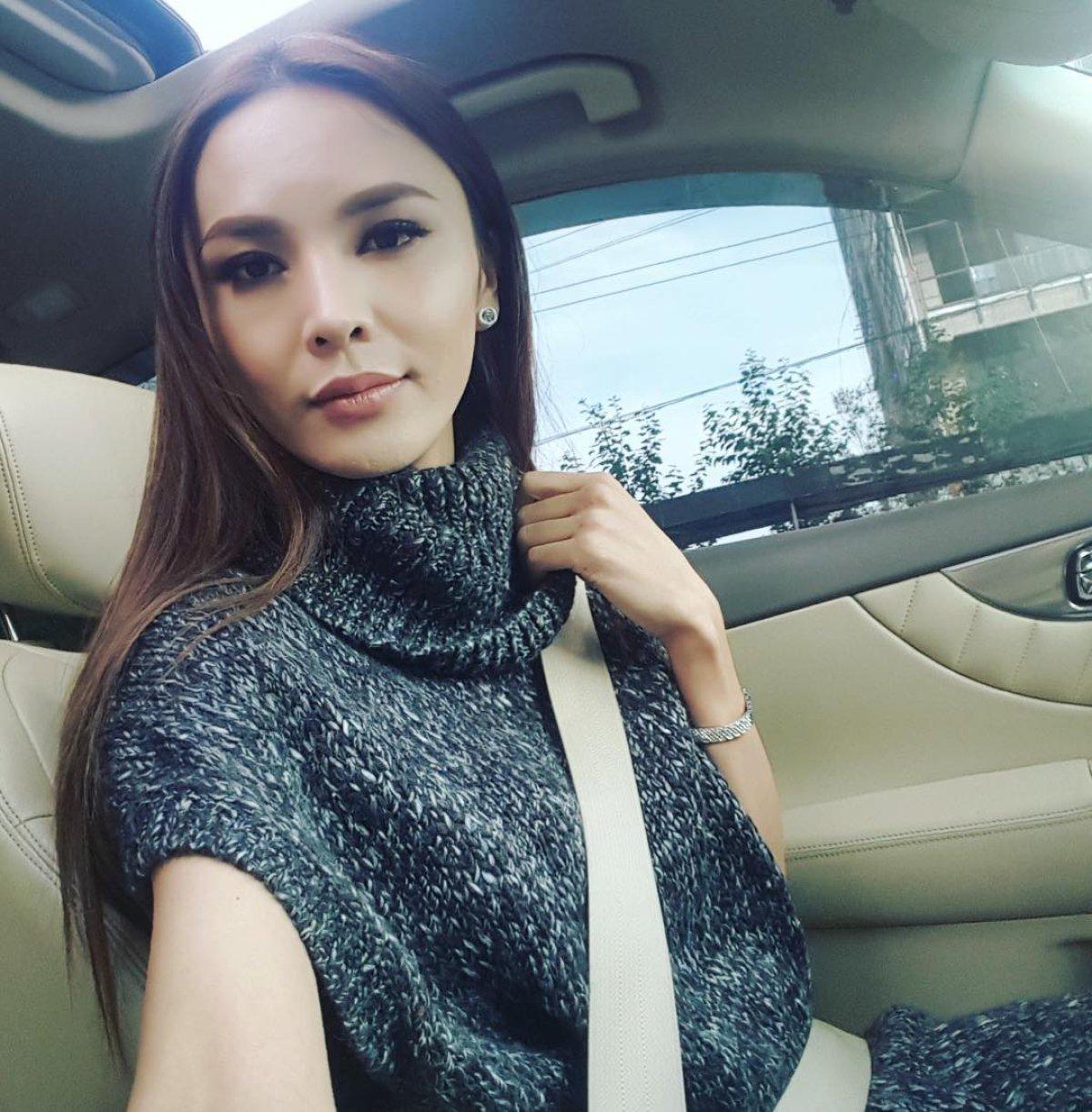 La mentira sobre 'Miss Mongolia' que todo el mundo se creyó
