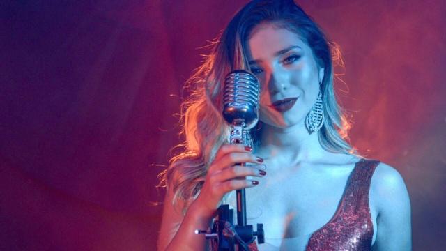 Camila Mancipe presenta su sencillo