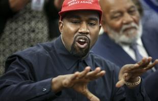 Kanye West usa Twitter para criticar el 'control mental' de las redes sociales