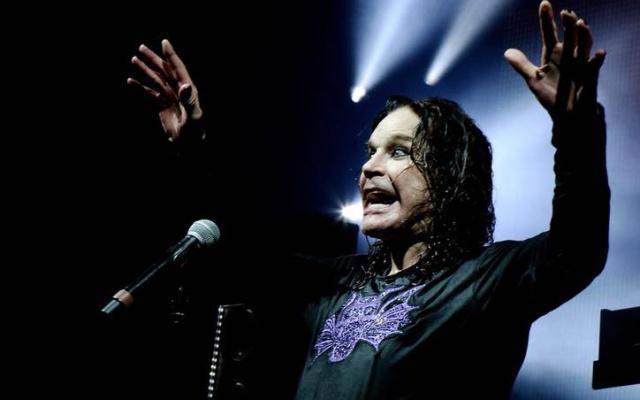 Ozzy Osbourne evoluciona favorablemente y volverá a los escenarios en 2019