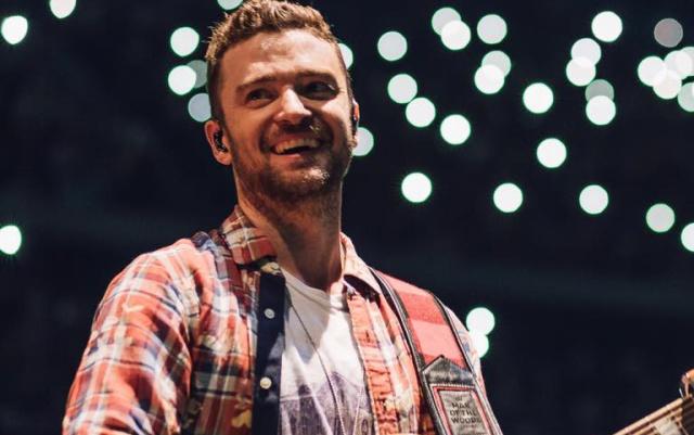 Justin Timberlake sufre una 'severa' lesión en las cuerdas vocales