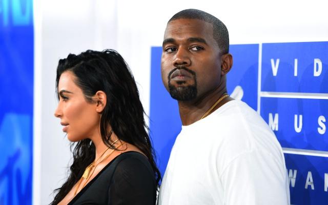 Kanye West quiere tener siete hijos con Kim Kardashian