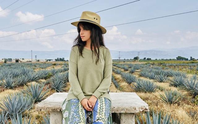 ¿Camila Cabello participaría en cine?