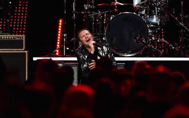 Maná fue elegido como 'Persona del año' en los Latin Grammy